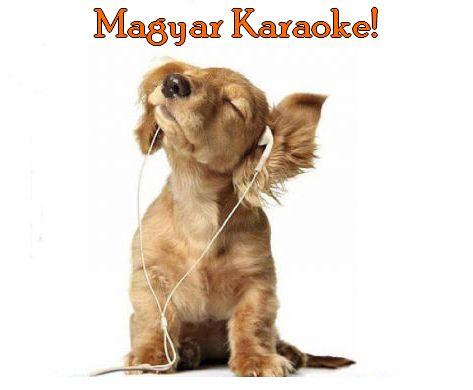 Magyar karaoke